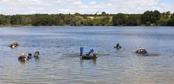 weybread lake
