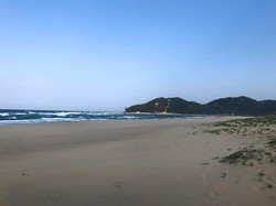 moz beach