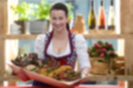 Yellito.cz - korýtko XS - masové koryto Frýdek-Místek a okolí - Catering YELLITO