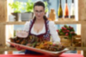 Yellito.cz - korýtko M - masové koryto Frýdek-Místek a okolí - Catering YELLITO
