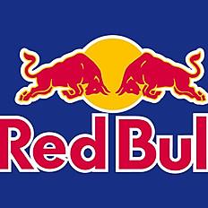 Red Bull - plech