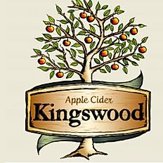 Kingswood - sklo
