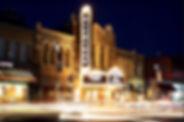 The Michigan Theater Ann Arbor