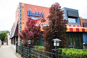 Buddy's Pizza Dearborn Michigan