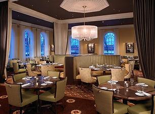 Edison's Restaurant at The Dearborn Inn