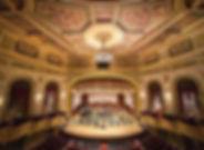 Orchestra Hall Detroit Michigan