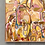 Thumbnail: Sun-dried Land | 120cm x 150cm | Original