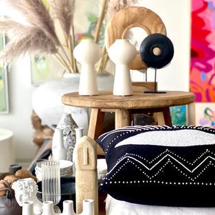 Cushions amd Homewares