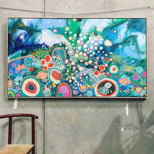 Poseidons Garden (sold)