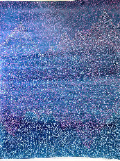 "Dan Hallum ""Waves"""
