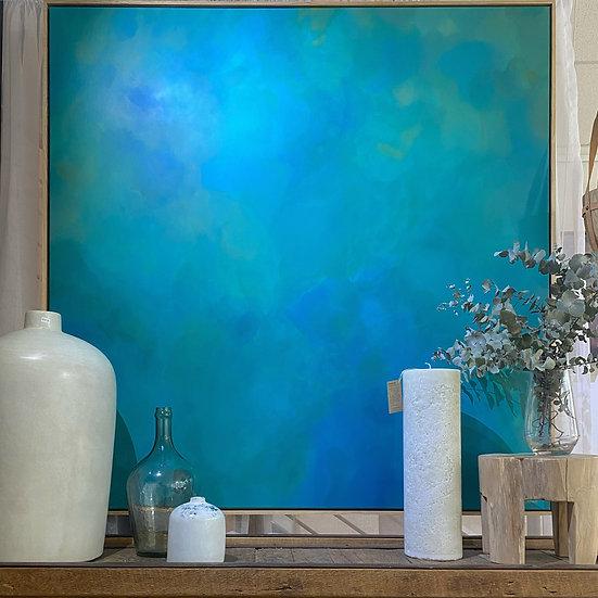 """Jo Carroll -""""Turquoise Beauty"""""""