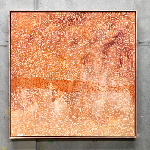 Summer Series #4 (Sold)