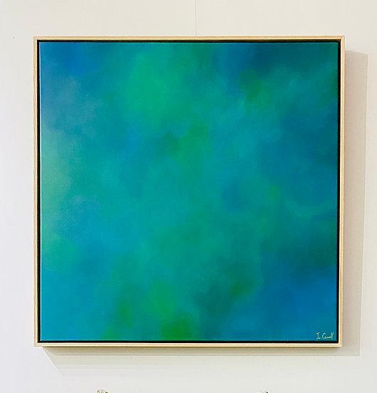 Jo Carrol -'Turquoise Moon'