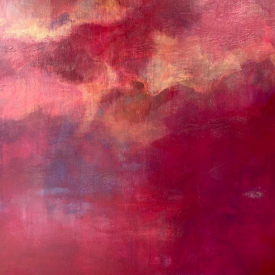 """Jo Carroll """"Venus Dawn"""""""