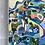 Thumbnail: River Town | 94cm x 154cm | Original