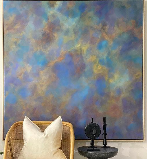 Auric Nebula