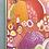 Thumbnail: Citrus Valley | 83cm x 83cm | Original