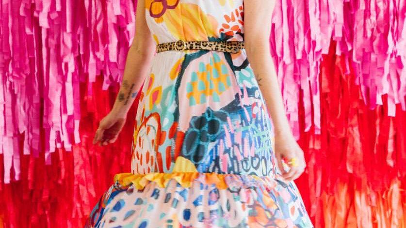 The Kenzie Dress