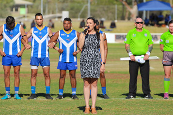AFL Central Australia Grand Final