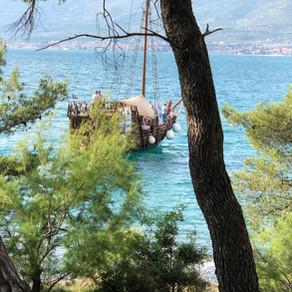Captivating Croatia!