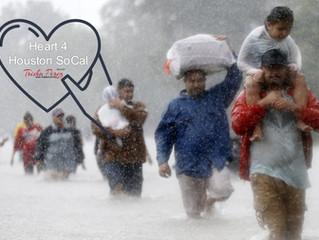 Heart 4 Houston So Cal