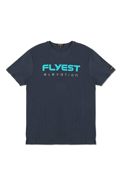 FLYEST ELEVATION TEE