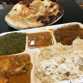 Vege-Indian Food & Hinduism