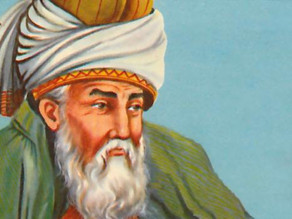 Rumi in a Pandemic