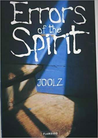 Errors Of The Spirit - JOOLZ