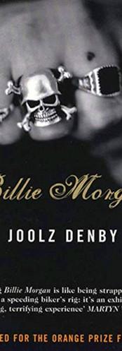 Billie Morgan - JOOLZ