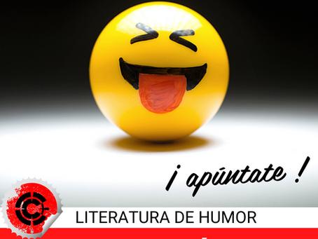 Taller de Literatura de Humor