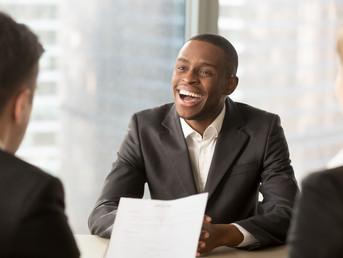 5 dicas fáceis para ir bem na entrevista de emprego