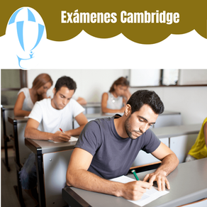 Preparación exámenes Cambridge Valladolid