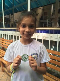 Andrea Salas Teran, class of 2028