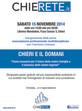Inaugurazione Associazione professionale Chierete