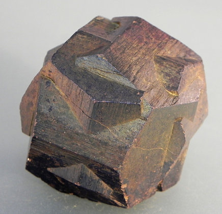 #04 / PYRITE Iron Cross Twin - Columbia