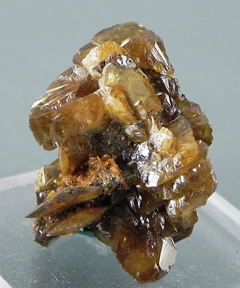 #01 / WULFENITE - Mexico