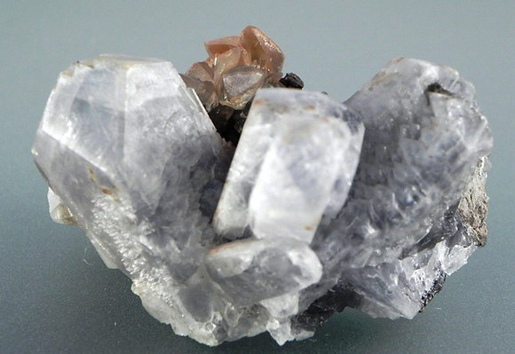 #8214 / CELESTITE - New York, USA