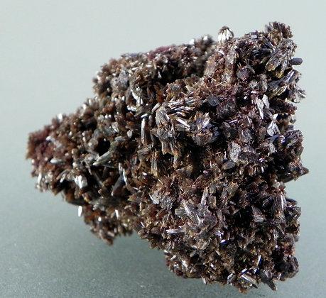 #04 / VANADINITE (arsenian) - Mexico