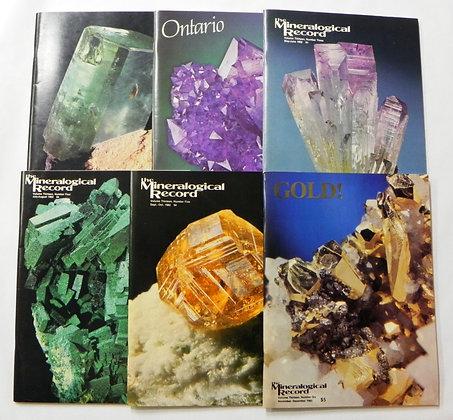 Volume 13, 1982