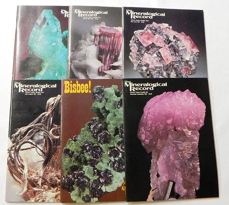 Volume 12, 1981