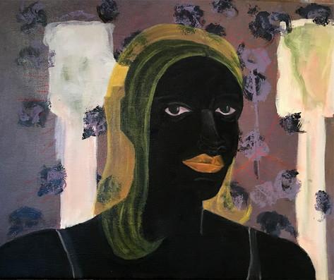 Masterwork, Kerry James Marshall
