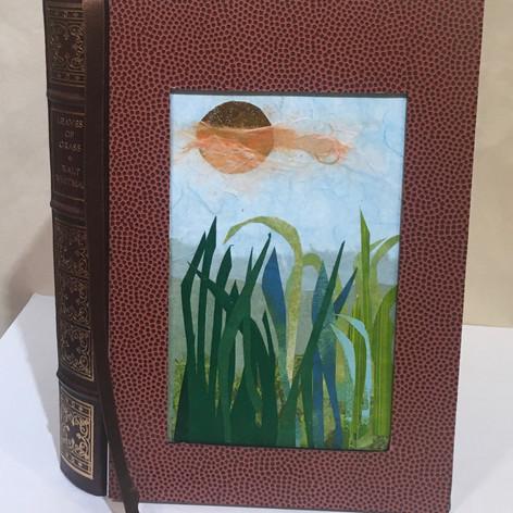 Leaves of Grass (Walt Whitman)