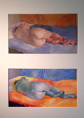 Masterwork, Euan Uglow