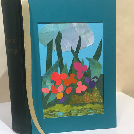 Silent Spring II (Rachel Carson)