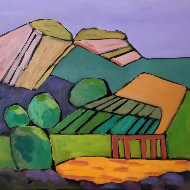 Dordogne I