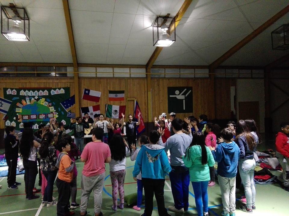 Campamento Pta Arenas 3