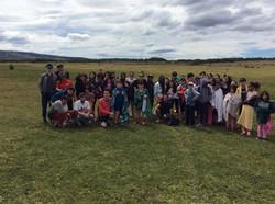 Campamento Pta Arenas 2