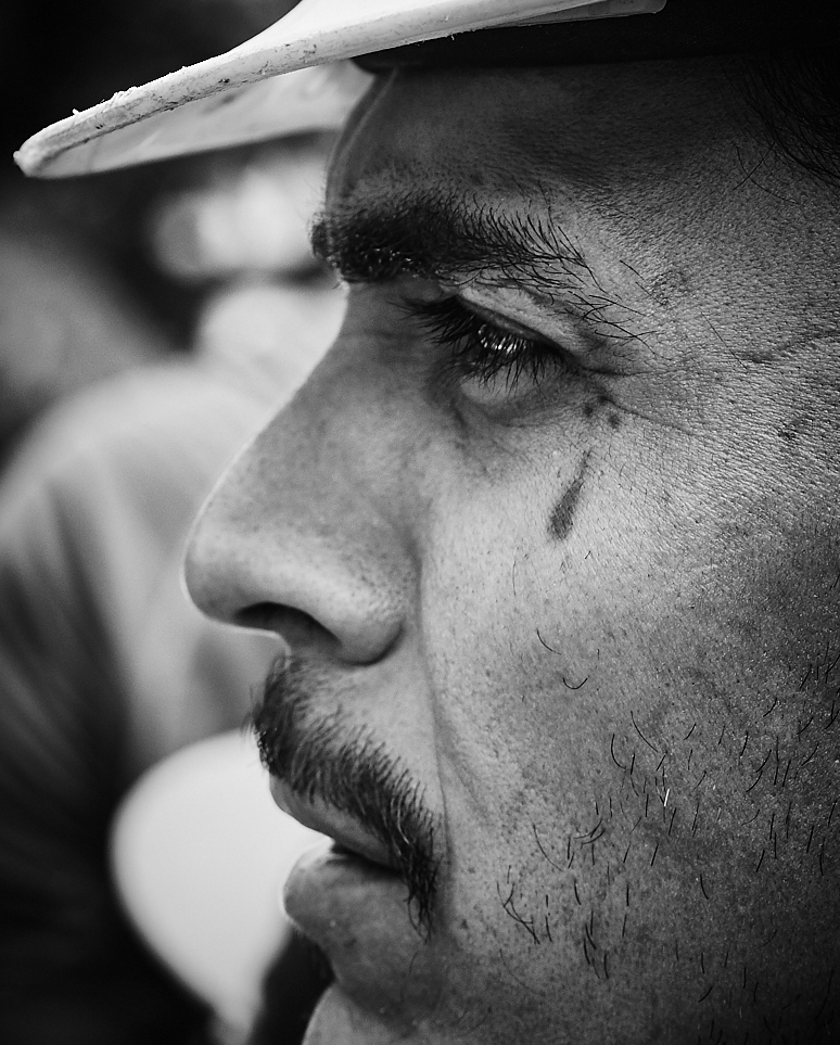 Lágrima sin fin
