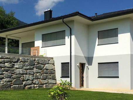 Wohnhaus in Baldramsdorf